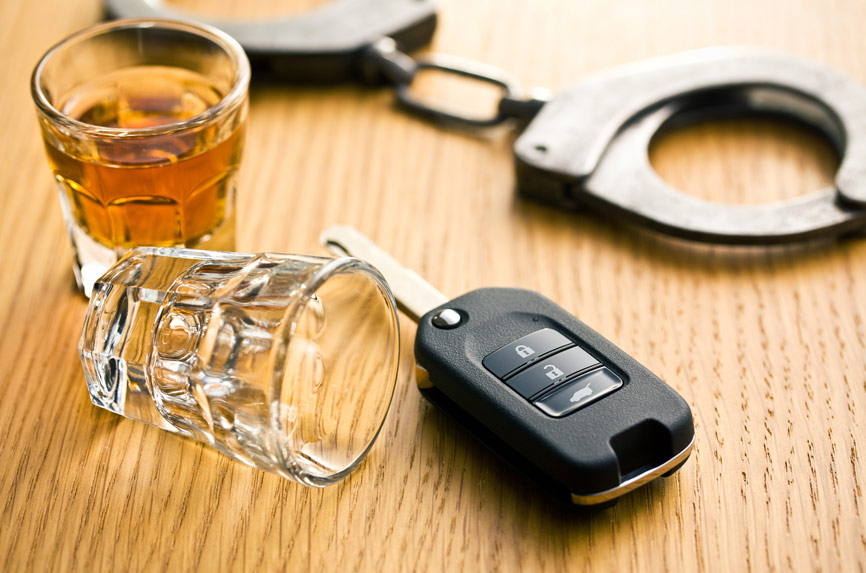 DUI Defense Attorney Fairfax County