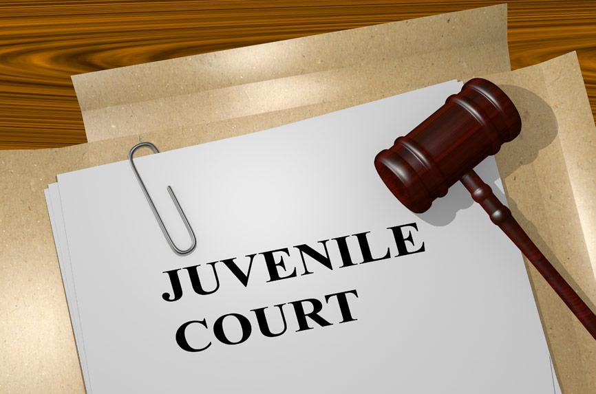 Juvenile Defense Attorney Fairax County