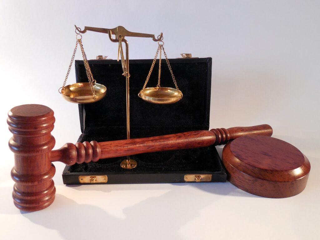 Trends in Criminal Justice Reform